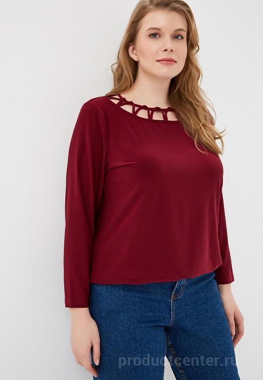 3b664383640 Женские блузки и туники больших размеров от производителя ...