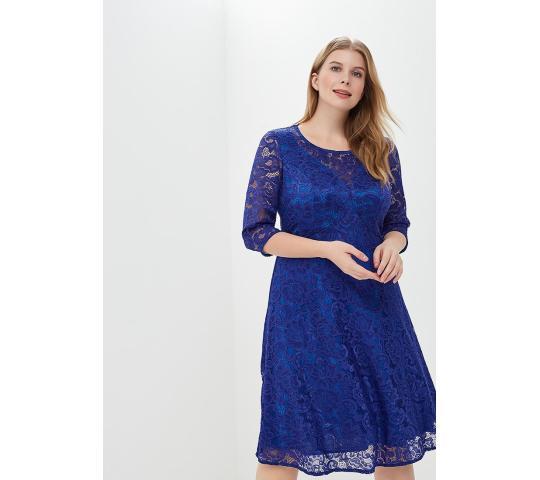 4d0ad289464 Нарядные женские платья больших размеров от производителя ...