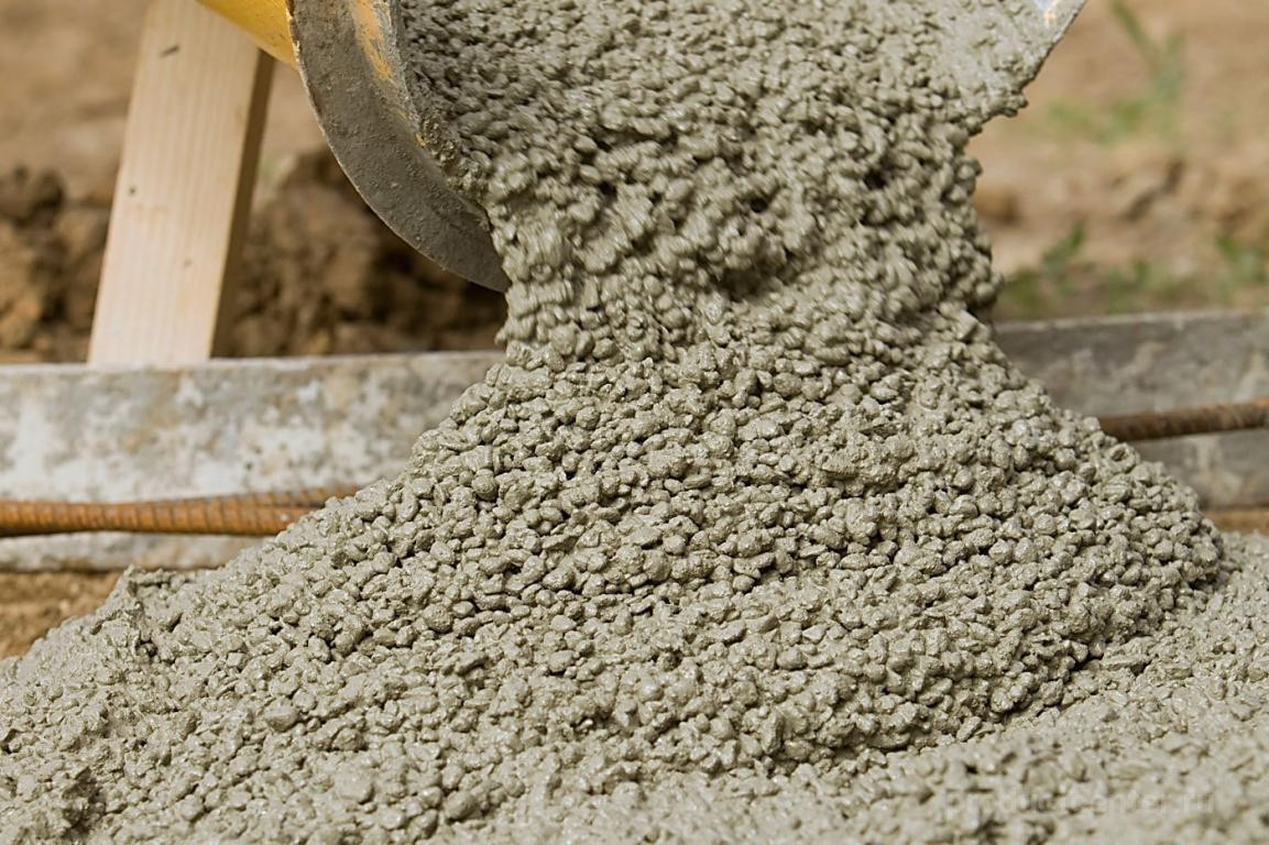 Eb бетон перегруз бетона