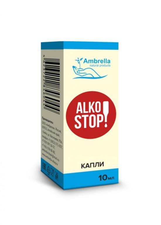 AlkoSTOP от алкоголизма в Артёме