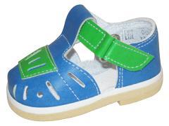 8618163fa Обувная фабрика «Алмазик», г.Давлеканово. Каталог: Детские сандалии ...