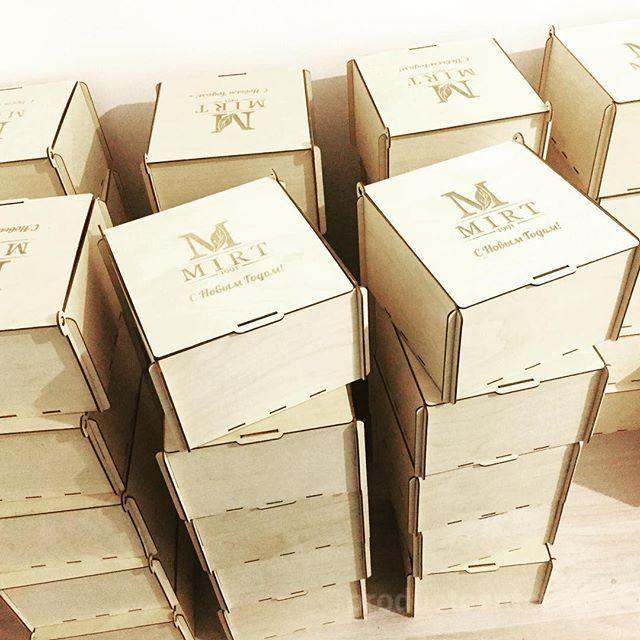 Деревянные коробки купить клеевой материал для шитья