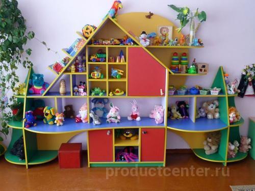 """Мебель для детского сада от производителя """"pro мебель"""". ката."""