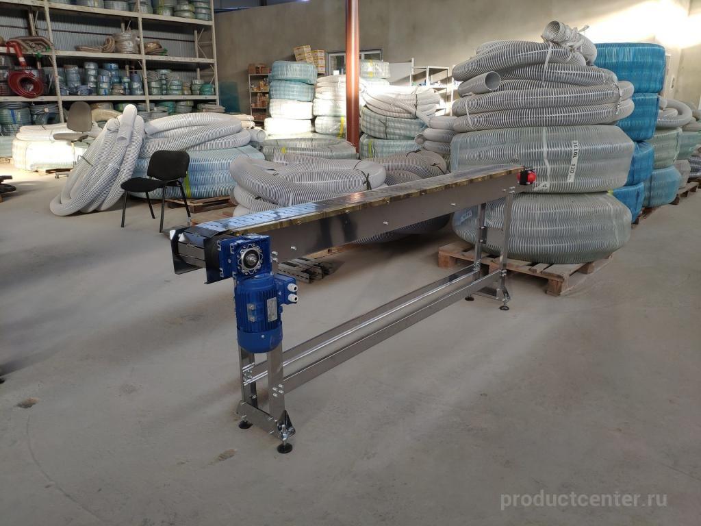 Пос конвейер монтаж и демонтаж ленточных конвейеров