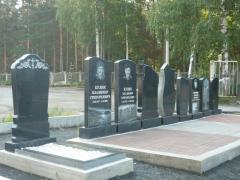 надгробия санкт петербурга история