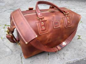 VM leather goods