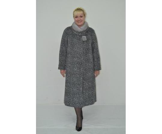 3e8e56e1082 Пальто женское утепленное от производителя Частное швейное ...