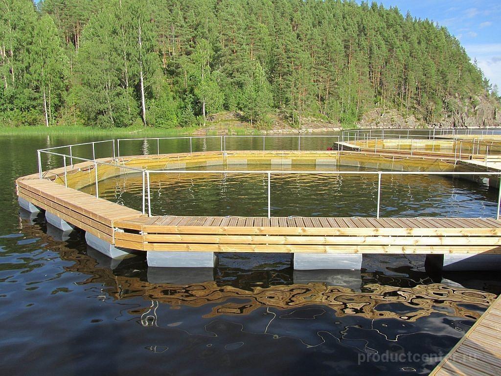 Садок для рыбы: какие рыболовные садки лучше, металлический 36