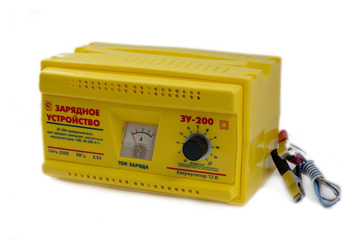 Инструкция зарядное устройство для автомобильного аккумулятора зу 75