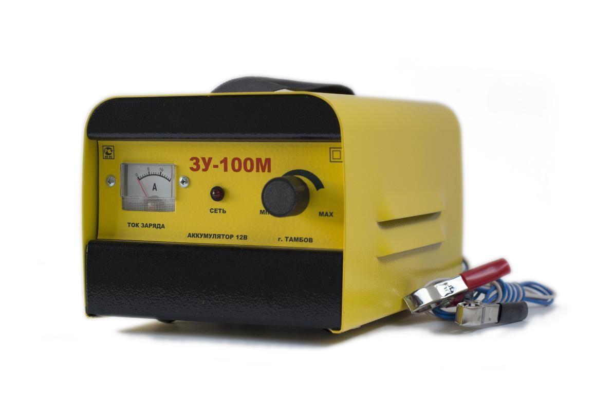 зарядное устройство зу-75а1 инструкция