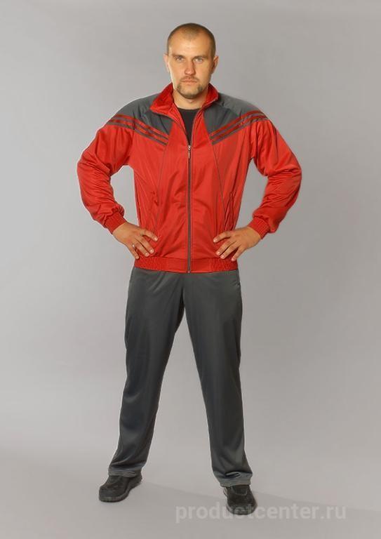 Спортивные мужские костюмы «МАРКО А» от производителя ООО