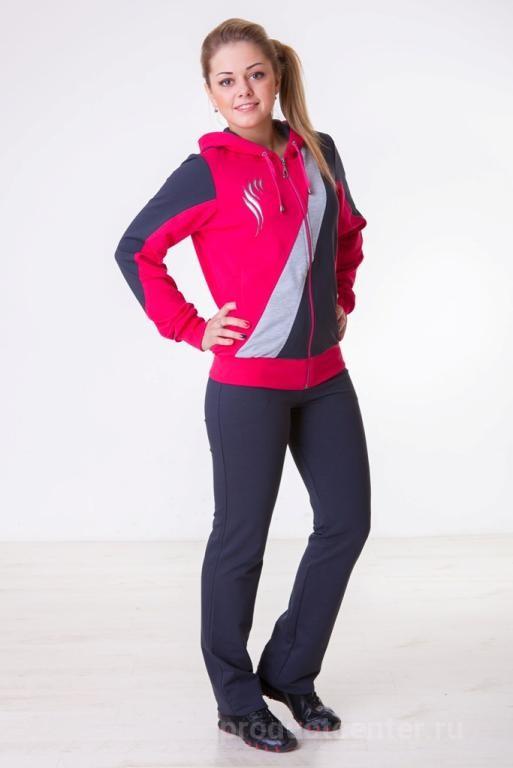 41ab0172a1de Женские спортивные костюмы «МАРКО А»