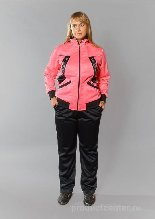 Фото 7 Женские спортивные костюмы от производителя фирма