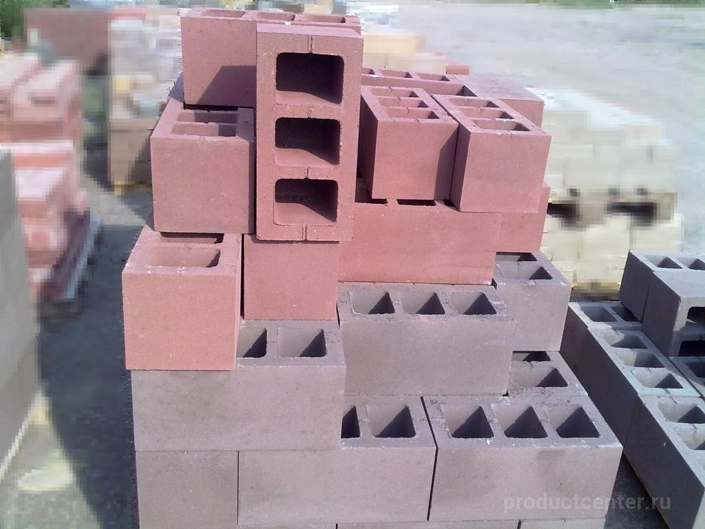 Кирпич из керамзитобетона цена состав бетона 3