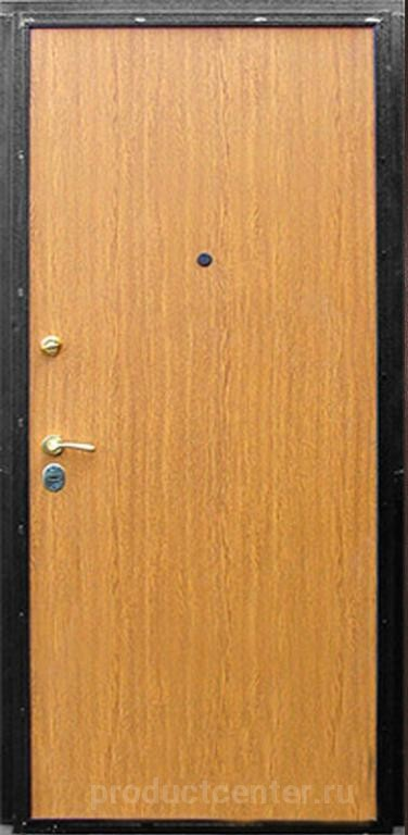 входные ламинат двери с встроенны