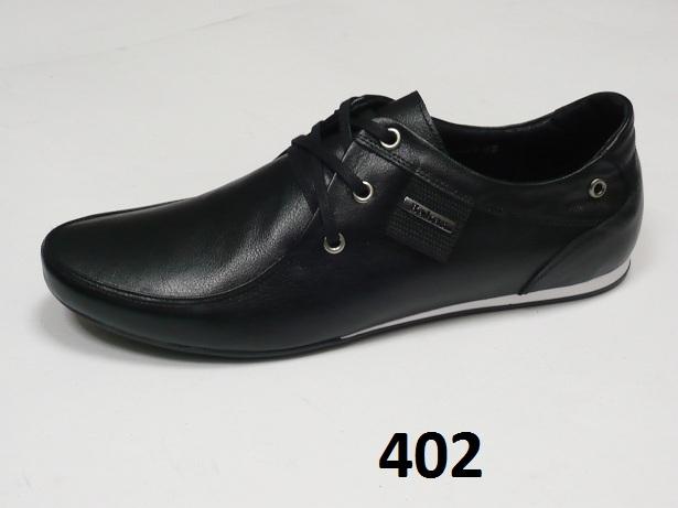 Мужская обувь весна 2015
